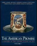 American Promise, Vol. 1