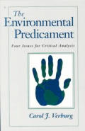 Environmental Predicament Four Issues