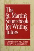 St Martins Source Book Writing Tutors