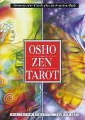 Osho Zen Tarot The Transcendental Game of Zen