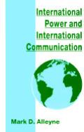 International Power and International Communication