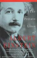 Private Lives Of Albert Einstein