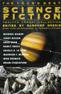 Years Best Science Fiction 12
