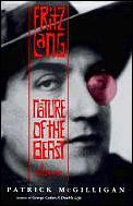 Fritz Lang The Nature Of The Beast