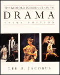 Bedford Introduction To Drama 3rd Edition