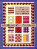 Julie Haslers Cross Stitch Designs
