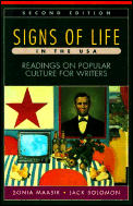 Signs Of Life In The Usa 2nd Edition