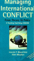Managing International Conflict From T