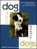 Dog Music Poetry About Dogs