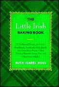 Little Irish Baking Book