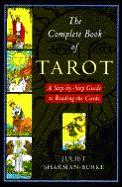 Complete Book Of Tarot