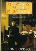 Time Of Murder At Mayerling Doherty