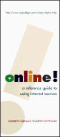 Online: Reference Guide to Writing