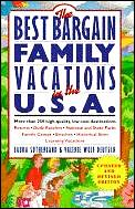 Best Bargain Family Vacations In The Usa