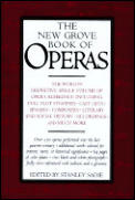 New Grove Book Of Operas