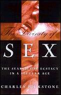 Divinity Of Sex The Search For Ecstasy