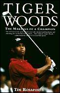 Tiger Woods Makings Of A Champion