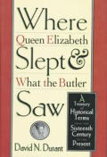 Where Queen Elizabeth Slept & What The