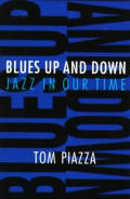 Blues Up & Down Jazz In Our Time