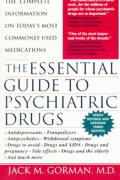 Essential Guide To Psychiatric Drugs 3rd Edition