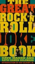Great Rock N Roll Joke Book
