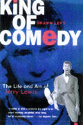 King Of Comedy Jerry Lewis