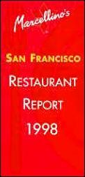 Marcellinos San Francisco Restaurant 98