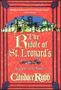 Riddle Of St Leonards