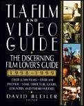 Tla Film & Video Guide 1998 1999 The Discer