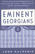 Eminent Georgians The Lives Of King Geor