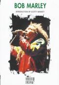 Bob Marley The Patron Saint Of Reggae