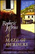 Maze Of Murders
