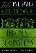 Thrones Dominations Sayers