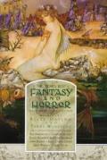 Years Best Fantasy & Horror 11