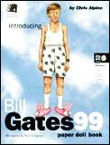 Bill Gates 99 Paper Doll Book