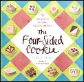 Four Sided Cookie