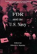 FDR and the US Navy