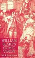 William Blake's Comic Vision