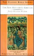 New Testament Epistles Early Christian