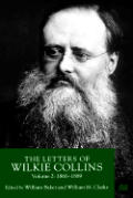 The Letters of Wilkie Collins: Volume 2