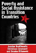 Poverty & Social Assistance in Transition Countries