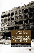 Regeneration Of War Torn Societies