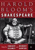 Harold Blooms Shakespeare
