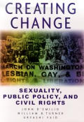 Creating Change Public Policy Civil Righ