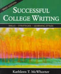 Successful College Writing Skills STR At