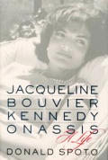 Jacqueline Bouvier Kennedy Onassis A Lif