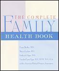 Amwa Complete Family Health Book