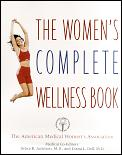 Womens Complete Wellness Book
