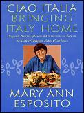 Ciao Italia Bringing Italy Home