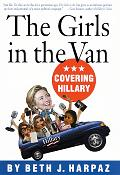 Girls In The Van Covering Hillary